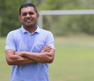 La Selección Nacional de Fútbol inicia una nueva etapa bajo Amado Guevara