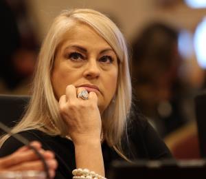 Wanda Vázquez desconocía los detalles de la reorganización en Justicia