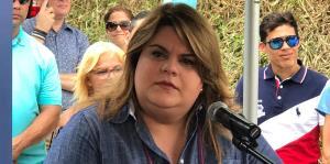 Jenniffer González espera que Rosselló retome el proceso de reflexión