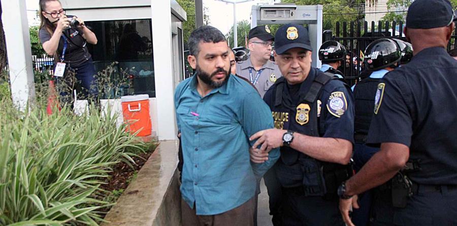 Aumentarán activismo por excarcelación de Oscar López Rivera (horizontal-x3)
