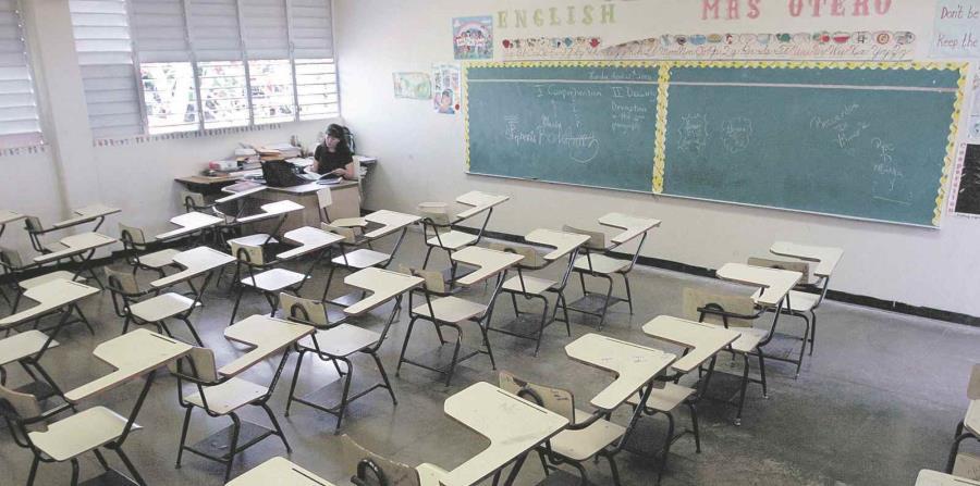 El Proyecto del Senado 572 atiende las necesidades de la población de estudiantes dotados, (horizontal-x3)