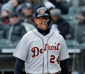 Los Tigres no apresurarán la recuperación de Miguel Cabrera