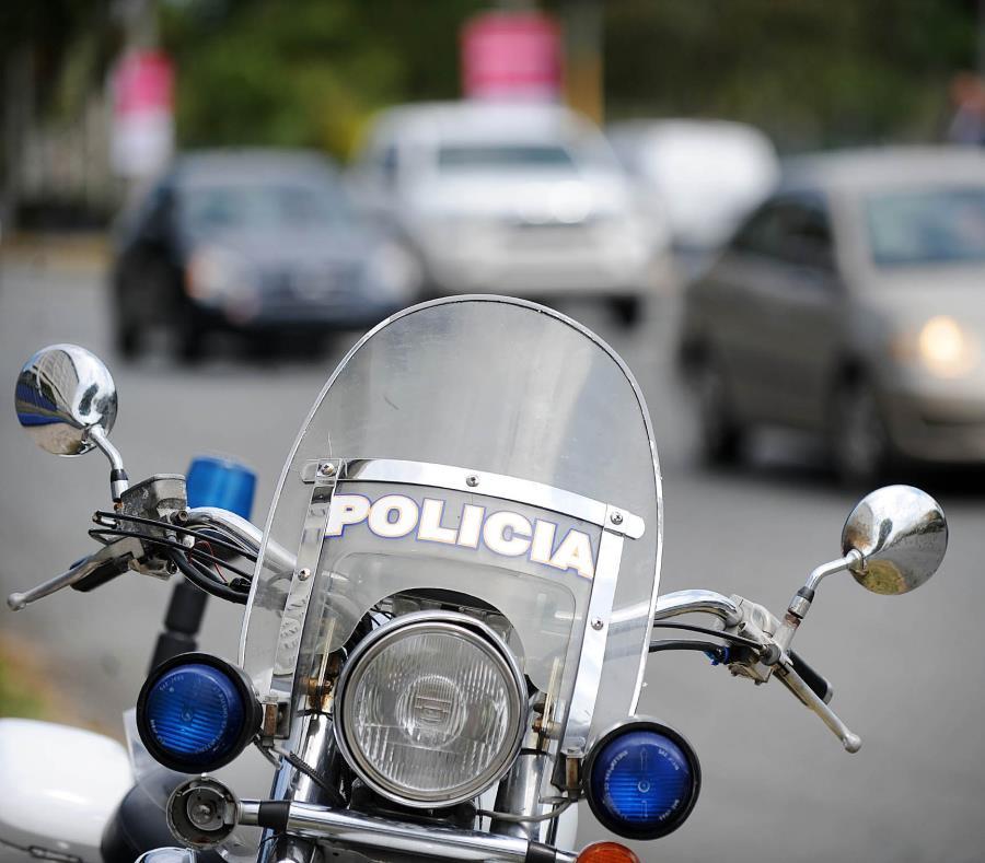La Policía dirige el operativo. (GFR Media) (semisquare-x3)