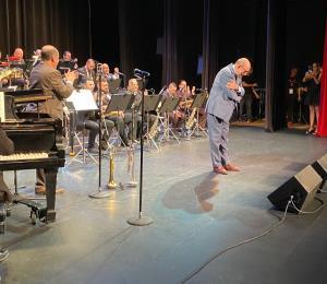 Diez años de riqueza musical en el Puerto Rico Jazz Jam
