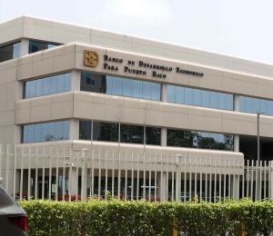 Investigan otra transacción dudosa en el Banco de Desarrollo Económico