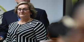 Teresita Fuentes rechaza la culpa por el atraso en proyecto del impuesto al inventario