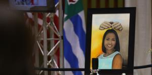 Mayagüez celebra la vida de Keylla Hernández