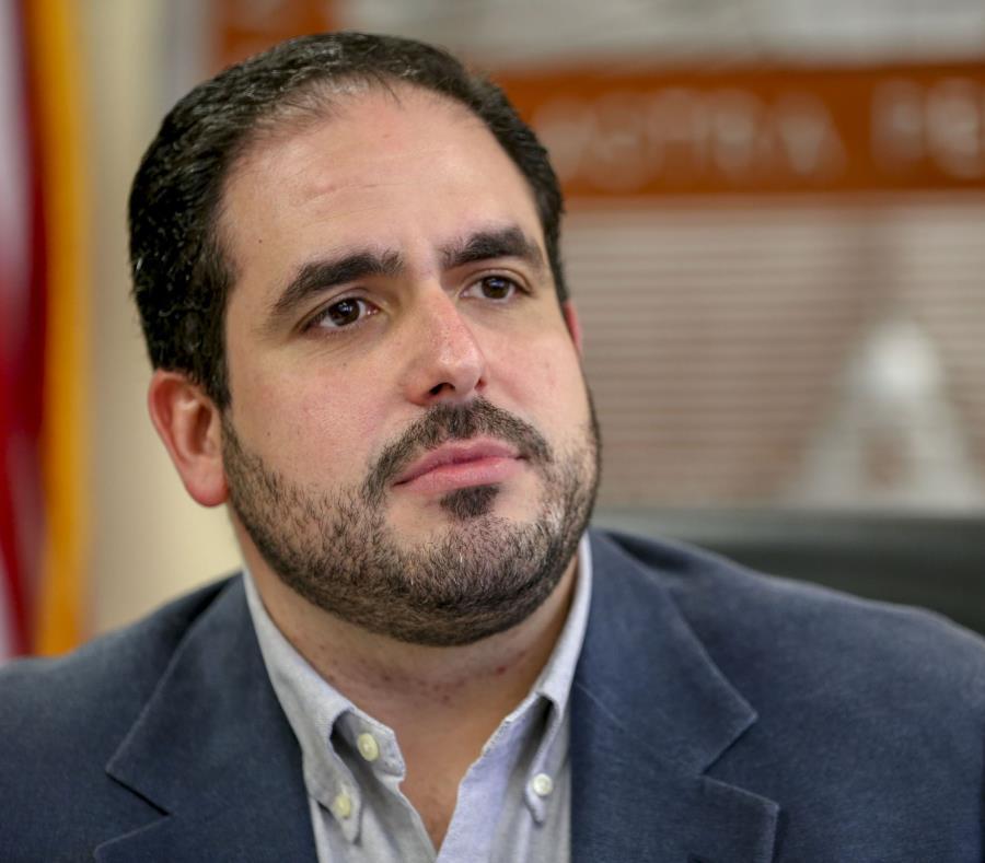 Christian Sobrino Vega, representante del gobernador en la JSF (semisquare-x3)