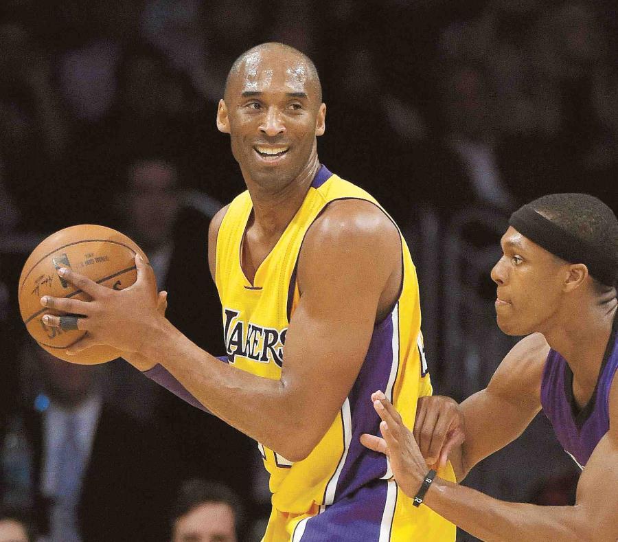 Kobe Bryant en el 2016. (AP) (semisquare-x3)