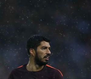 El mundial de fútbol será una revancha para Luis Suárez y Uruguay