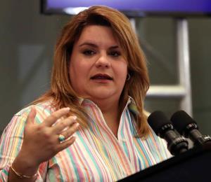 Comisionada González pide urgencia al gobierno federal