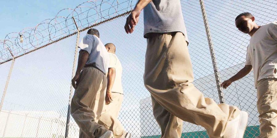El Departamento de Corrección y Rehabilitación planifica enviar reos a instituciones penales en Estados Unidos (horizontal-x3)