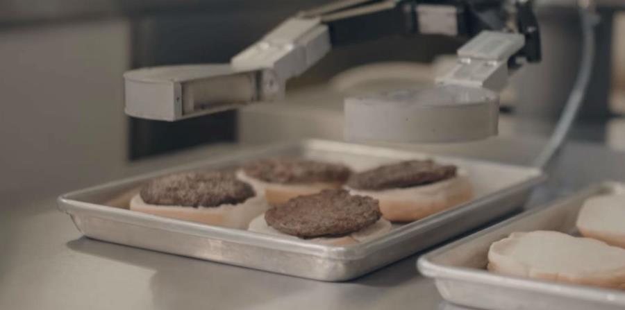 Flippy el robot que hace hamburguesas (horizontal-x3)