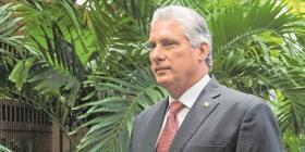 El presidente de Cuba busca solución para la liberación de médicos secuestrados