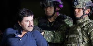 """Los momentos clave de la vida de Joaquín """"El Chapo"""" Guzmán"""