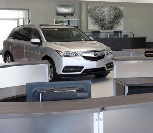 Acura y Volkswagen registraron mejores números que el año pasado