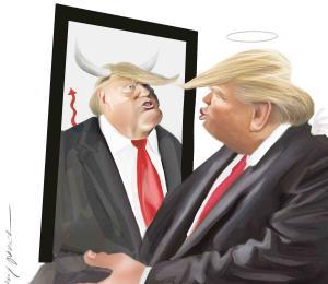 La teoría del espejo