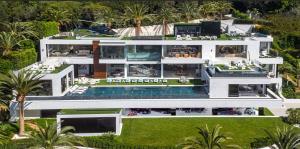 Esta es la casa más cara de América