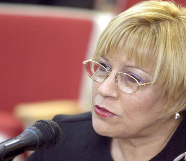 Milagros Rivera Watterson