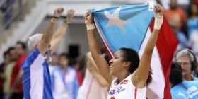 La exbaloncelista boricua Carla Cortijo competirá en Exatlón