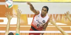 Mayagüez empata con Naranjito en el primer lugar del voleibol masculino