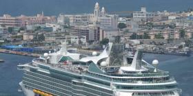 Cruceros que saldrán de San Juan en los próximos meses