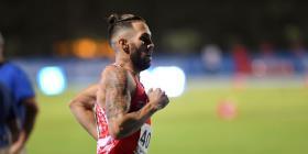 El coronavirus deja en el limbo el Mundial de Atletismo 2021