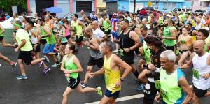 En el aire las carreras pedestres en la isla para este año