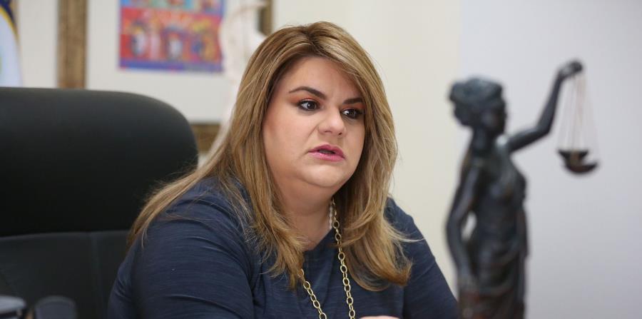 La comisionada residente  en Washington, Jenniffer González (GFR Media) (horizontal-x3)