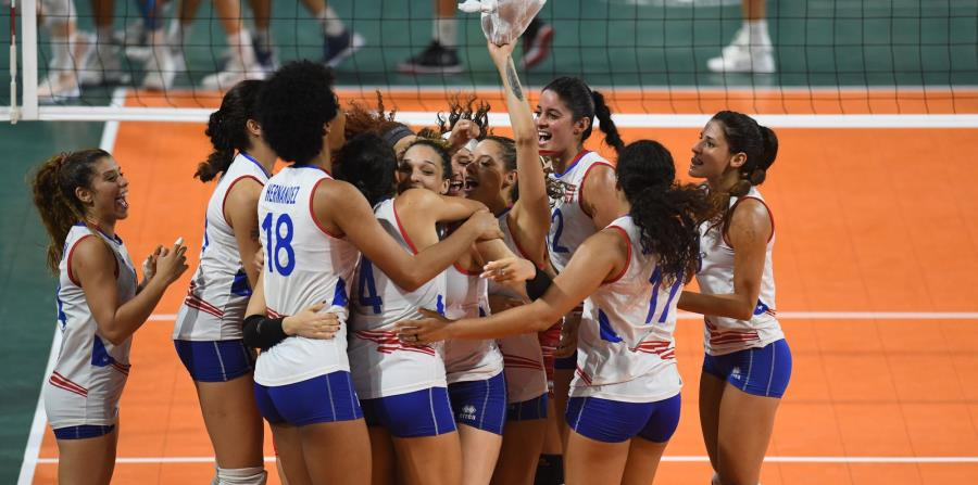 La Selección retomará los entrenamientos luego de ganar la medalla de bronce en los XXIII Juegos Centroamericanos y del Caribe en Barranquilla, Colombia. (horizontal-x3)