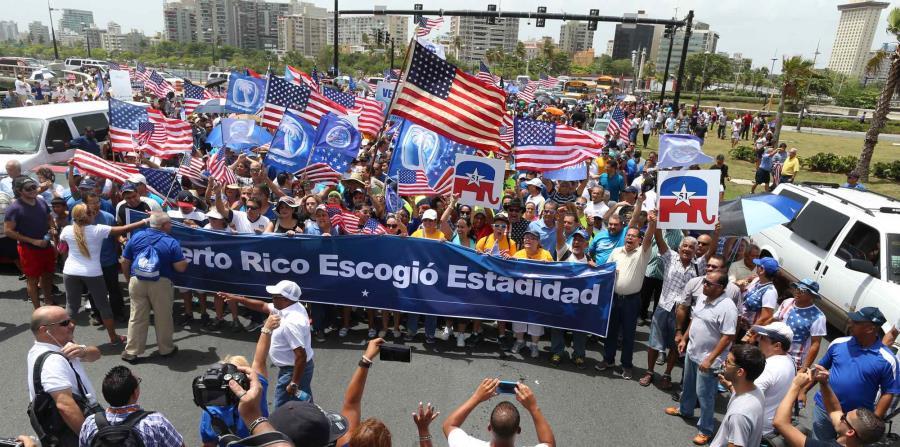 Para los miembros del ICADH, las querellas sobre la situación política de Puerto Rico pueden tener un impacto sobre el examen de otros territorios. (GFR Media) (horizontal-x3)