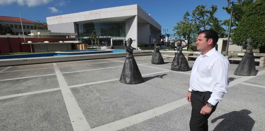 El Centro de Bellas Artes cancela 30 funciones artísticas por el coronavirus