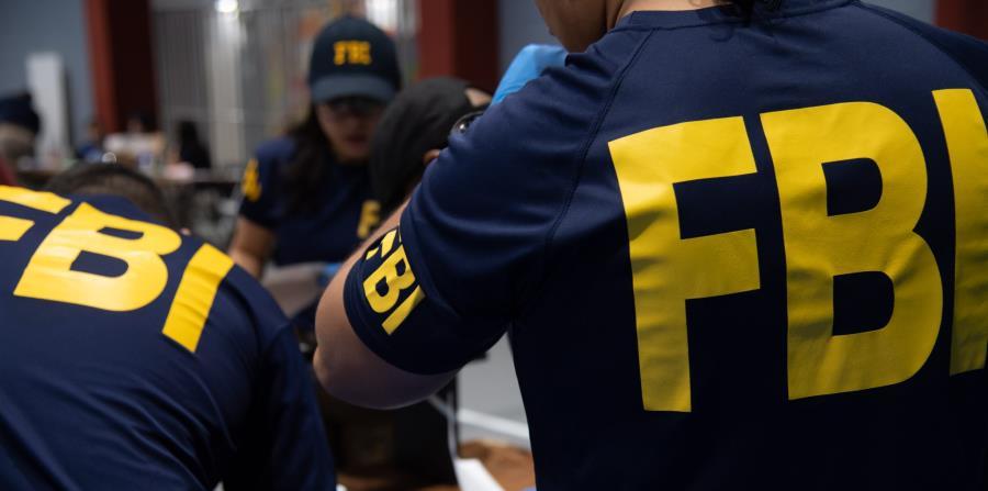 Ambos fueron arrestados en operaciones separadas por agentes del equipo de Explotación Infantil y Tráfico Humano. (Suministrada) (horizontal-x3)