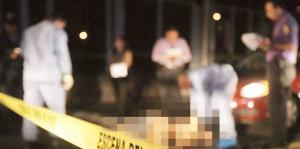 Asesinan a dos hombres en un parque de la urbanización Los Maestros en Río Piedras