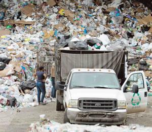 La basura nos cuesta