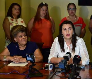 Género y política en Guaynabo