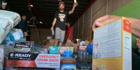 """Elmer Román: Carlos Acevedo tenía instrucciones de repartir suministros disponibles """"desde el primer día"""""""