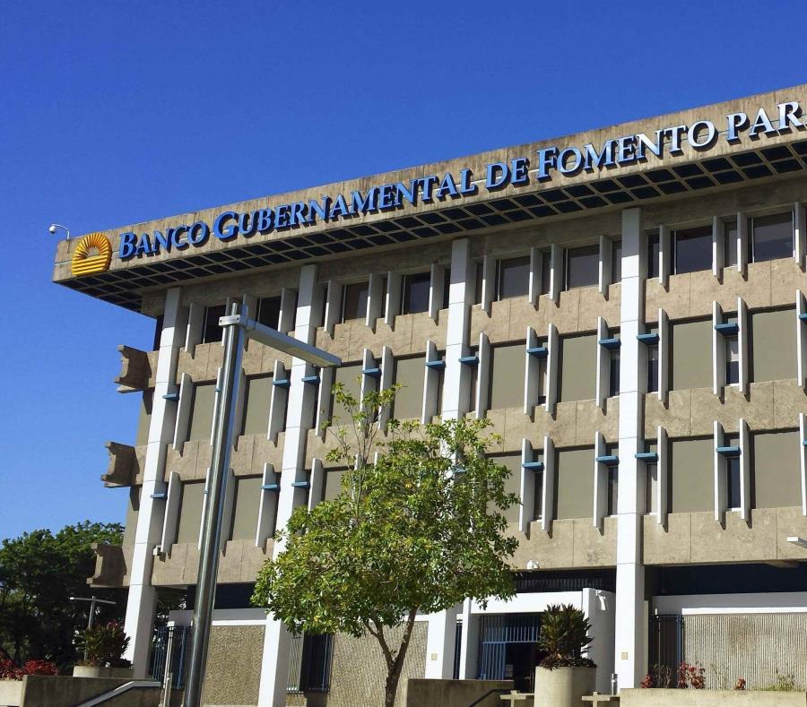 La Comisión quiere documentos del Banco Gubernamental de Fomento. (GFR Media) (semisquare-x3)