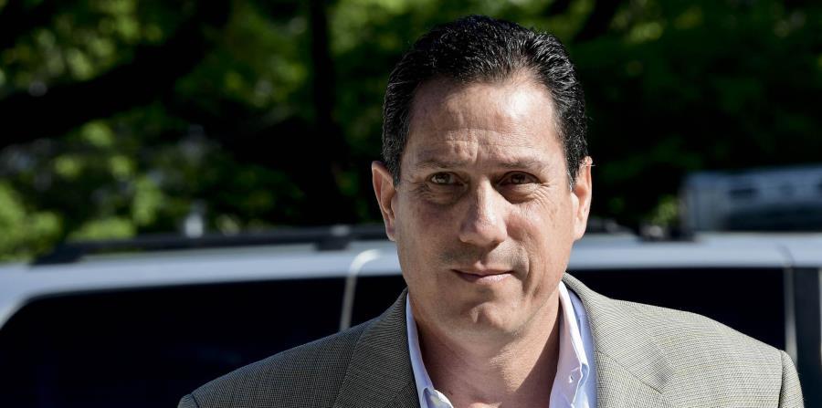En un primer juicio, Juan Bravo y Héctor Martínez resultaron culpables y cumplieron cerca de un año de cárcel. (horizontal-x3)