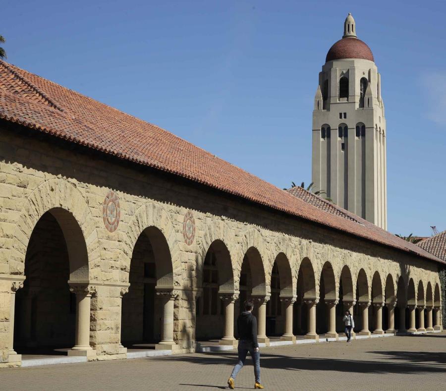La notificación fue enviada a las universidades del Sur de California, Yale, Georgetown y Stanford, entre otras. (AP) (semisquare-x3)