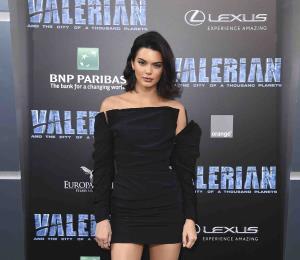 Kendall Jenner dice que no es gay y que está abierta a experimentar