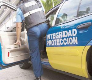 Se reporta un accidente de carácter grave en Arecibo