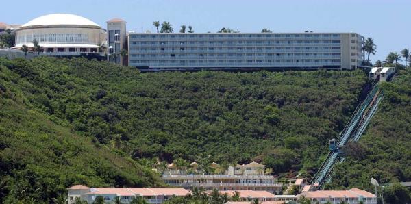 Puerto Rican company acquires El Conquistador Hotel