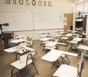 Las repercusiones de cerrar escuelas públicas