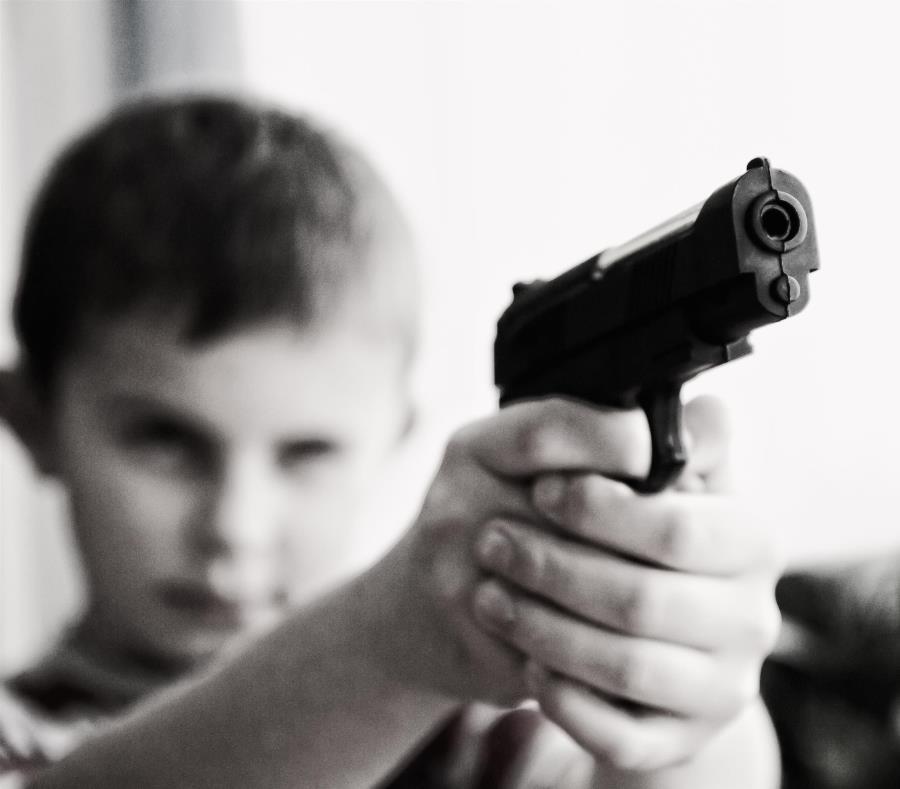 El chico no será procesado debido a su corta edad. (semisquare-x3)