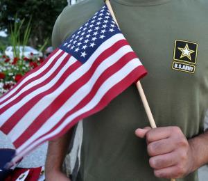 El Pentágono aplaza el desfile militar de Trump para el 2019