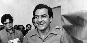 Vida y trayectoria de Rafael Hernández Colón