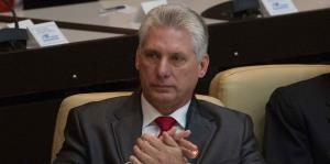 Cuba bets on continuity with its new president