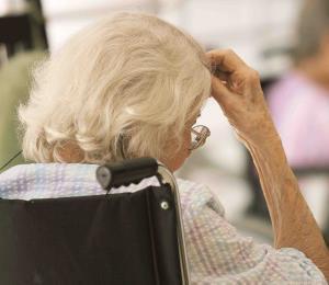 Esperanza y sensibiliad para nuestros viejos