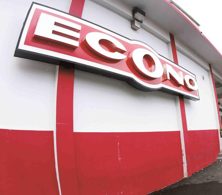 Las tiendas Econo estarán abiertas durante su horario regular hasta el miércoles, 22 de noviembre y reabrirán nuevamente el viernes, 24 de noviembre luego del día de Acción de Gracias. (semisquare-x3)